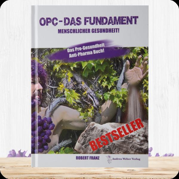 OPC - Das Fundament menschlicher Gesundheit - Buch