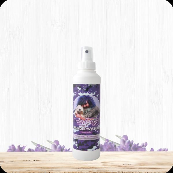 Desinfektionslösung – Natürliche Breitband-Desinfektionslösung – Für Paviane – 250 ml
