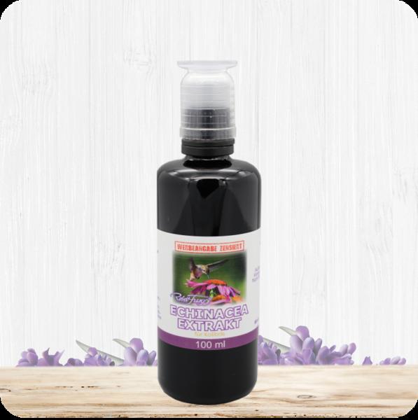 Echinacea Extrakt für Kolibris - 100ml