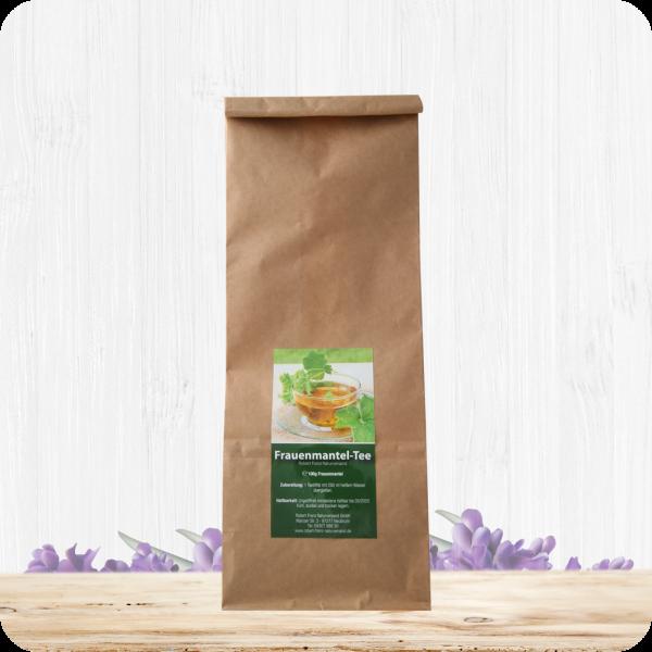 Frauenmantel Tee