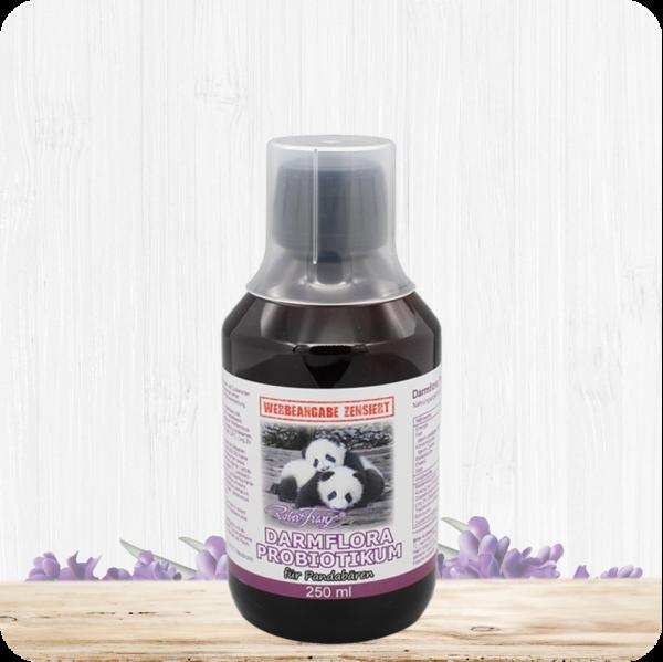 DARMFLORA PROBIOTIKUM für Pandabären – 250 ml