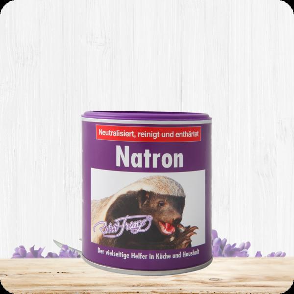 Natron 250g