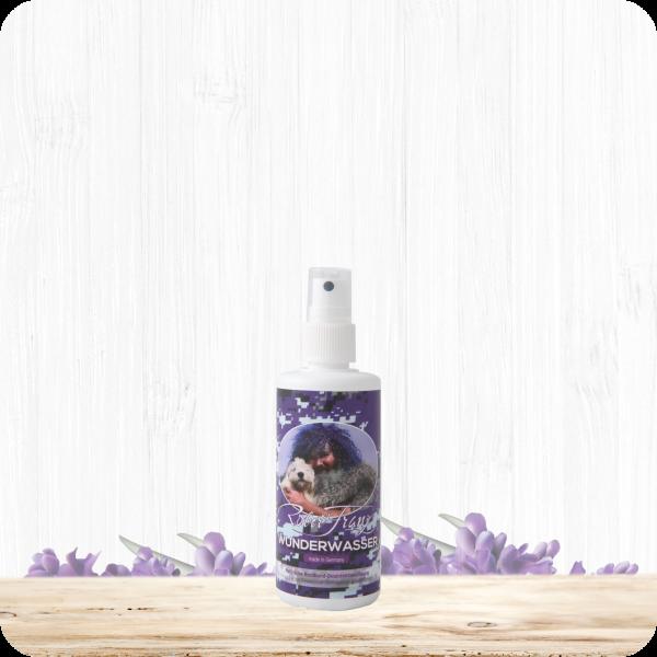 Desinfektionslösung – Natürliche Breitband-Desinfektionslösung – Für Paviane – 100 ml