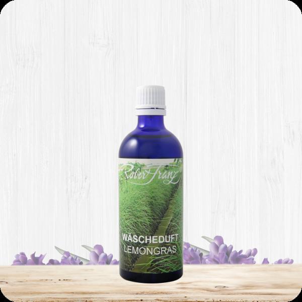 Wäscheduft – Lemongras - 100ml