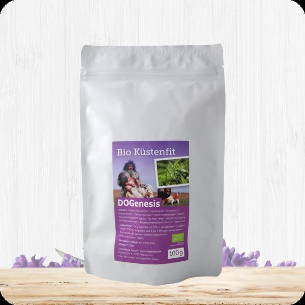 Bio Küstenfit Tee - 100g