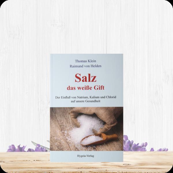 Salz – das weiße Gift