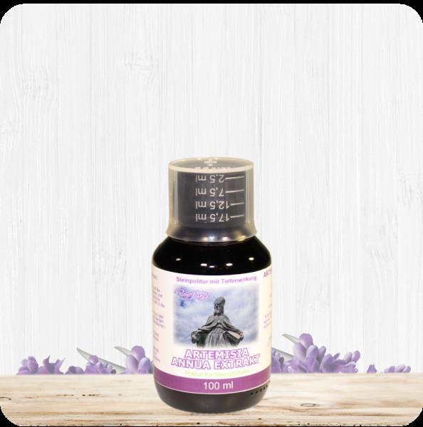 Artemisia Annua Extrakt – Politur für Steinstatuen – 100 ml