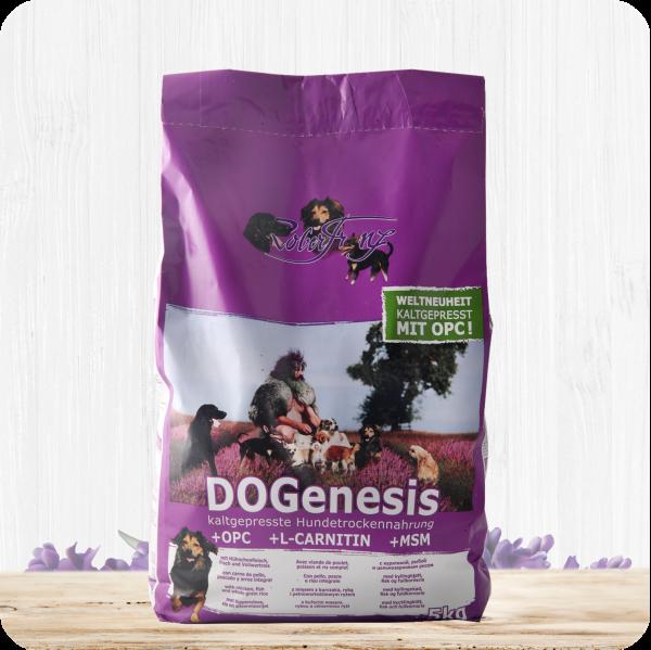 DOGenesis 5kg Hundefutter